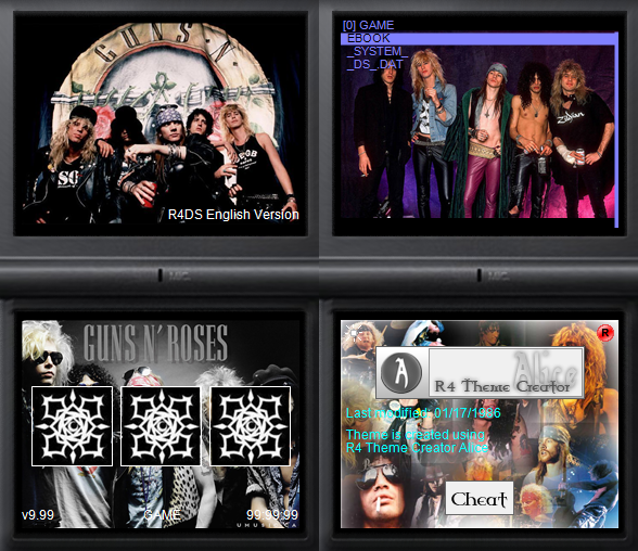 Thumbnail 1 for Guns n roses2